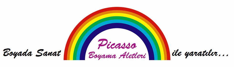 Picasso Boyama Aletleri